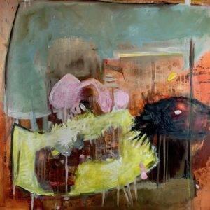 Kascha Nik Noschum Artists Nicola Barth Painting Fabled Gallery https://fabledgallery.art/product/kascha-nik-noschum/