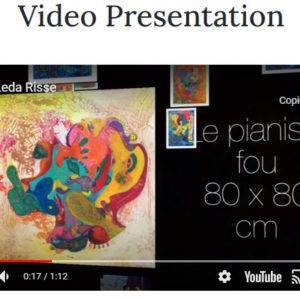 Promotion video Pack & Member Fabled Gallery https://fabledgallery.art/?post_type=product&p=34317